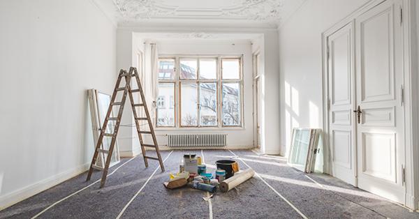 Renovierung Altbau Fenster Türen Boden